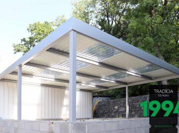 Design-Carport von GARDEON