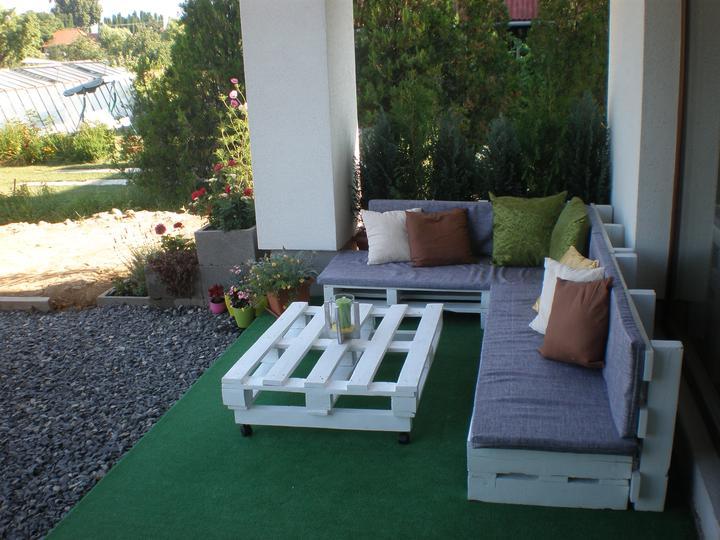 DIY Möbel unserer Kunden