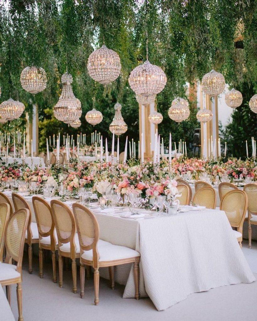 Hochzeitsdekorationen