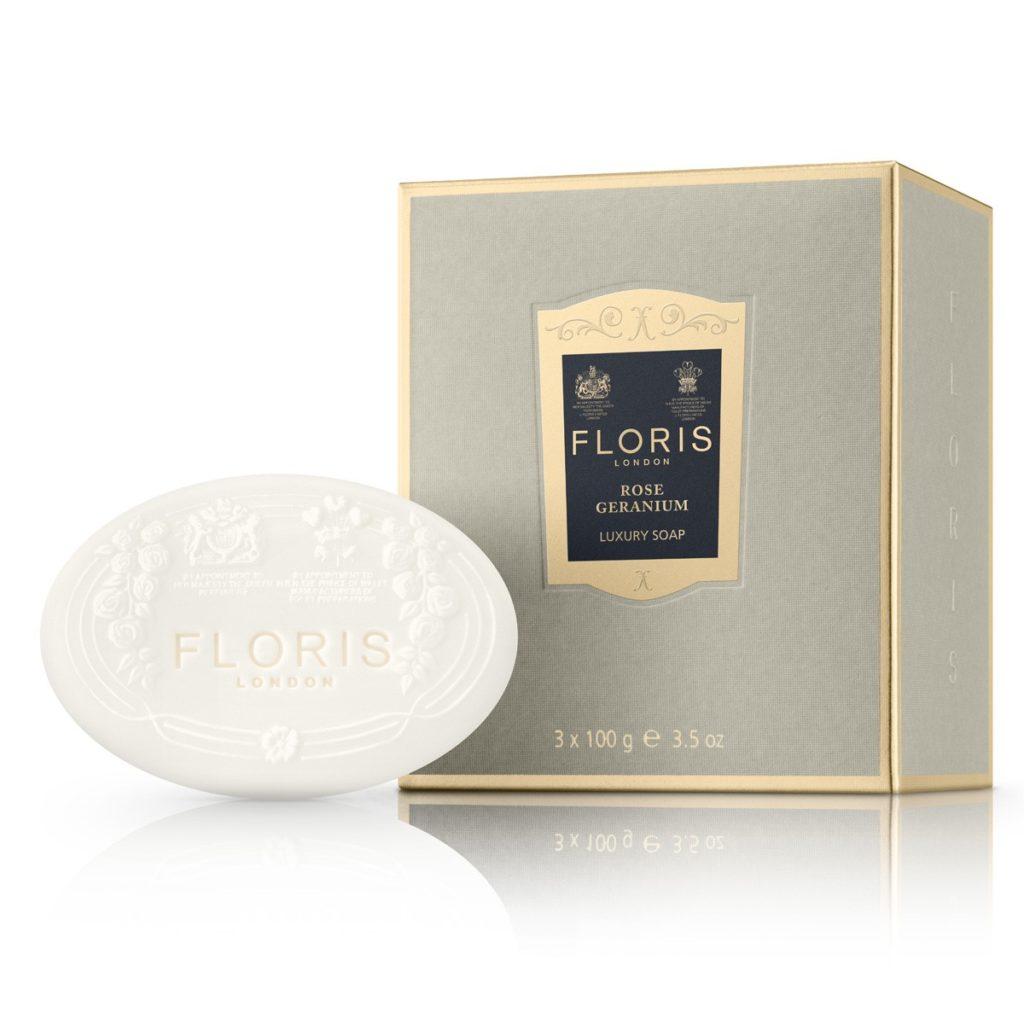 Floris London Seife