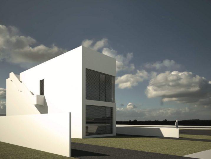 Visualisierung des Sitzes von 3PO SLOVAKIA, GmbH