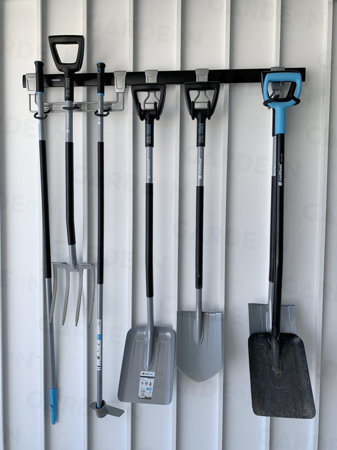 Aufhängungshaken für Ihr Werkzeug