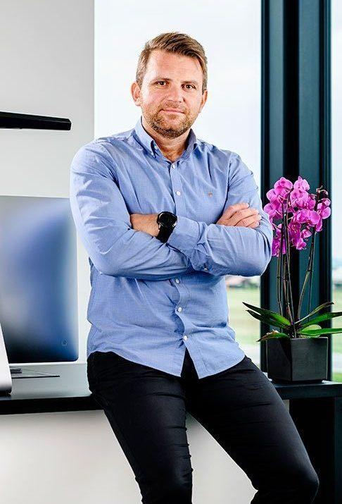 Martin Choleva