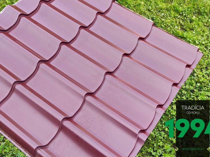 Dachdeckung GARDEON - Satteldächer