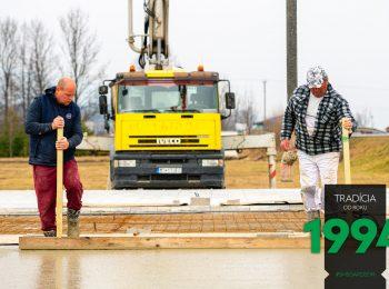 GARDEON - Fundamentarbeiten - 11