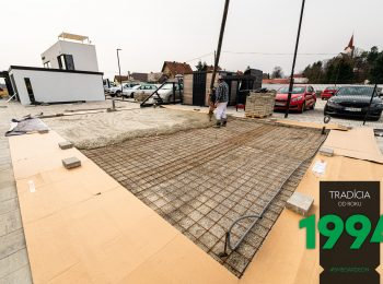 GARDEON - Fundamentarbeiten - 15