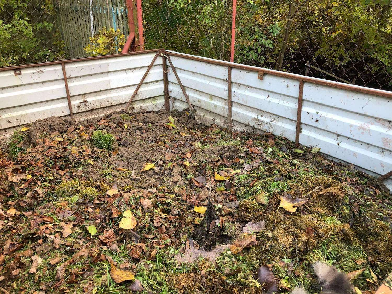 DIY Kompost