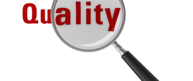 Quality - eine hochqualitative Garage