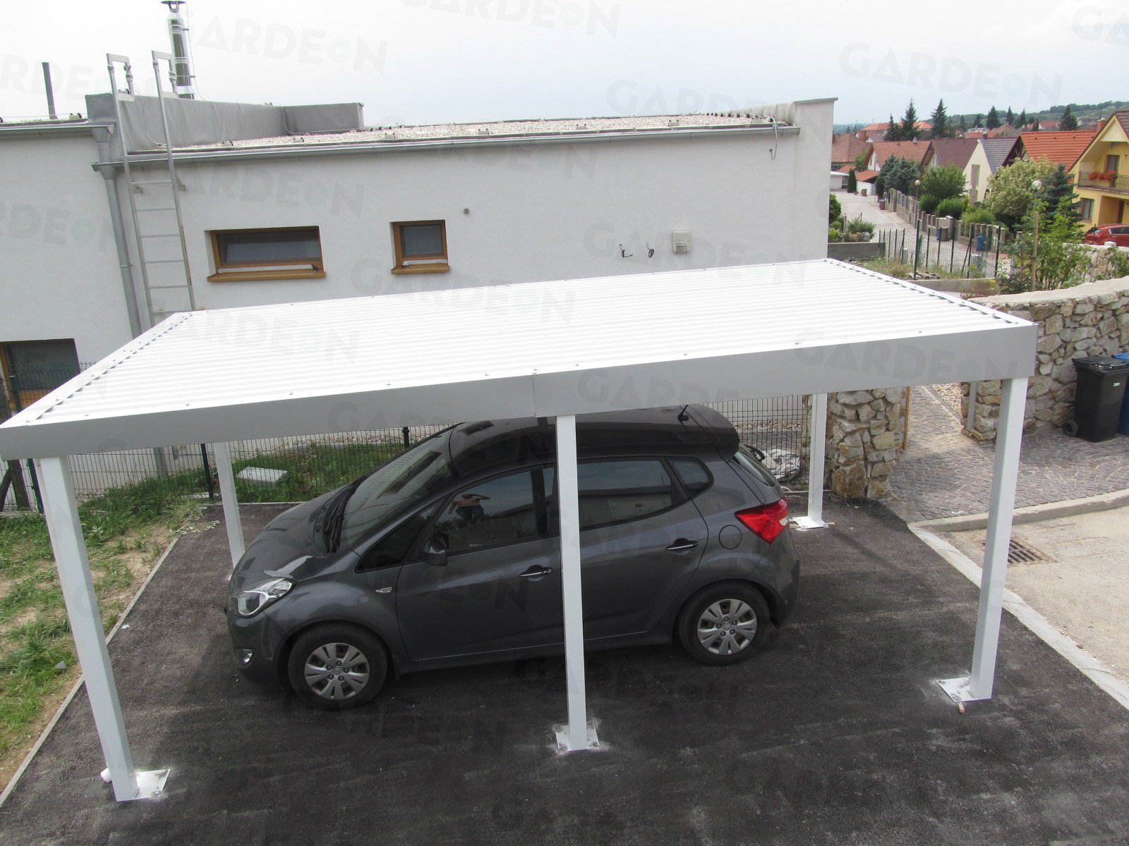 Carport von GARDEON für 1 Auto