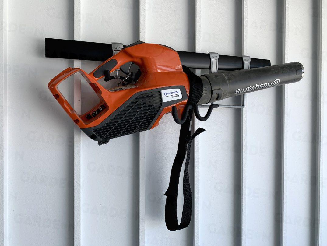 Aufhängungssysteme genau für Ihre Garage