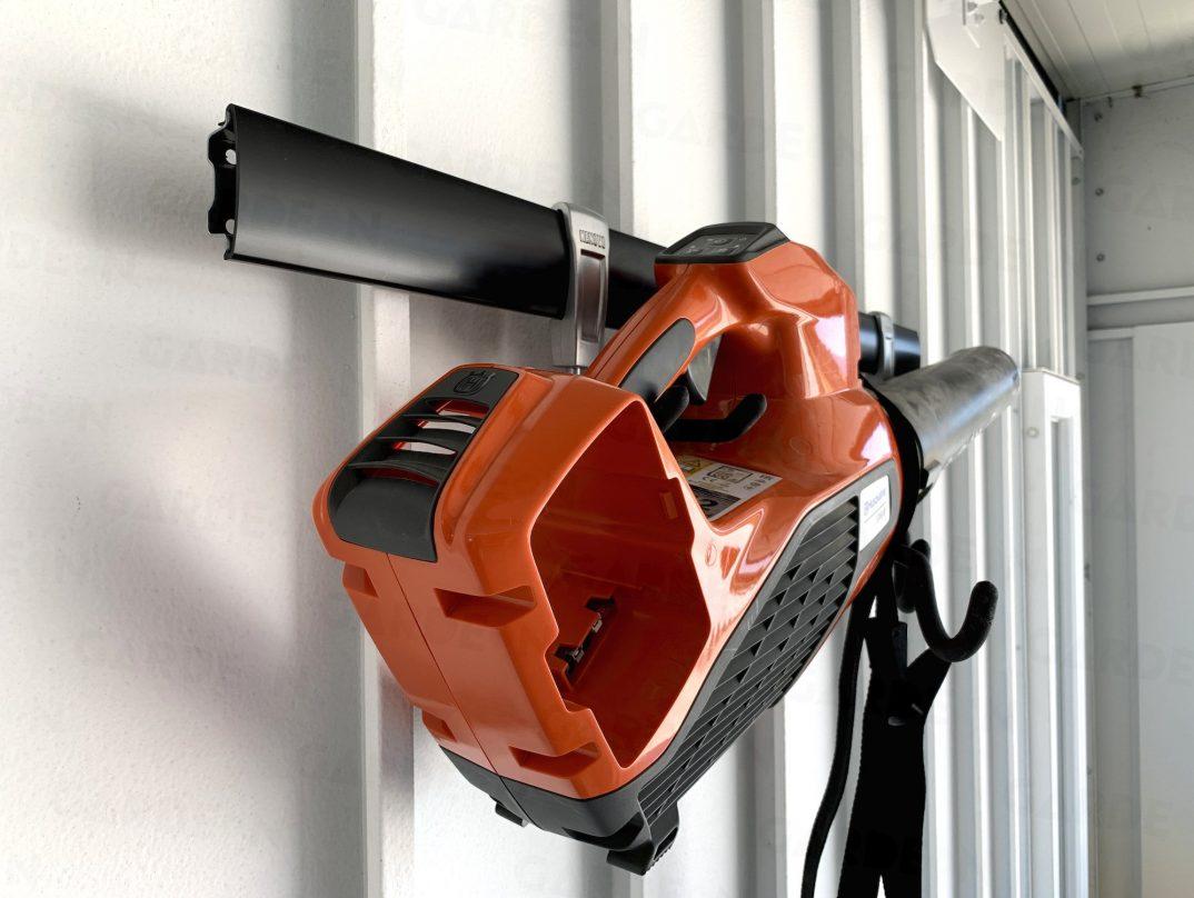 Aufhängungssysteme geeignet für die Garagen