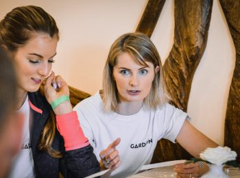 Katarína Polónyiová, Martina Švábiková