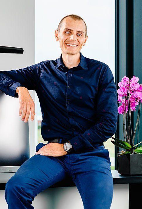 Martin Mendel