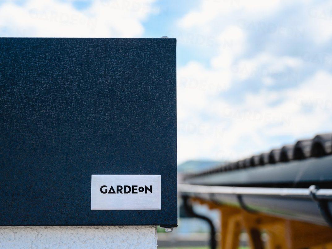 Kennzeichen GARDEON